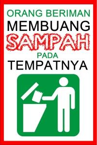 buang-sampah
